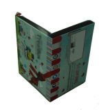Impressão personalizada de papelão ondulado Barato preço caixas de embalagens de papel
