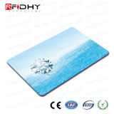 Código QR MIFARE (R) Ultralight Cartão Papel RFID para pagamento de bilhete