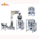 máquina de embalagem do grânulo 100-3000g para o alimento secado, porca de pinho, avelã