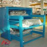 Aço inoxidável deslizado para Rack de armazenamento