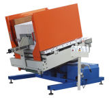 L'Impression Offset pile de papier en tournant et Machine Aliging