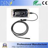 7mm lentille de caméra de l'endoscope Android Endoscopie Caméra vidéo
