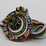 Mayorista Glister personalizado Deporte Medalla premio