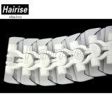 Haut de la chaîne en plastique résistant à la chaleur pour le système de convoyeur (Har1775)