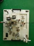 Personalizar el aparejo de Control Conjunto de tubo de cola con alta precisión