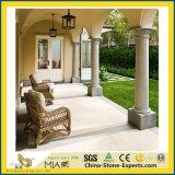 Il Bluestone beige popolare naturale di Vratza/smerigliatrice/ha lucidato il calcare per il pavimento/mattonelle/la pavimentazione/parete/facciata/pavimentazione/lastricatori/lastra/costruzione/materiale da costruzione