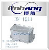 Koeler van de Olie van Navistar van de Vervangstukken van de Motor van Bonai de Auto (396081600/1842418C3/1842530C93)