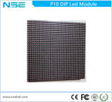 Grand écran LED de plein air P10 Module d'affichage à LED haute résolution