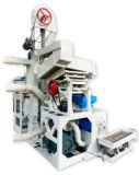Máquina de trituração Integrated do arroz da liga