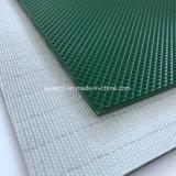 Éviter sushi rugueux industriels de bande de conveyeur de Sheng PVC/PU les premiers