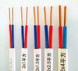 0.6/1kv Kabel van de Macht van de Band van het Staal van de Leider van Cu de pvc Geïsoleerdey Gepantserde pvc In de schede gestoken