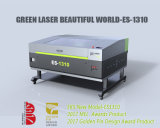 estaca do laser do metal do CNC 60With80With100With130W e máquina Es-1310 de Graving
