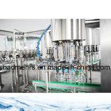 Usine remplissante automatique de machine de remplissage de l'eau minérale pour des bouteilles d'animal familier