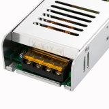 bloc d'alimentation à sortie unique mince ultra-mince de 200W 24V long (L-200-24)