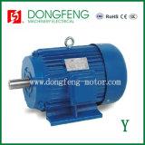 Motore a corrente alternata Elettrico a tre fasi di serie di Y per industriale