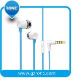 Venda por grosso de fábrica na China a granel de qualidade do som do fone de ouvido com fio