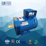 Three-Phase Generator Stc 7.5kw AC Brush Electric Alternator