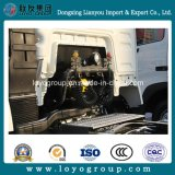 Entraîneur du camion 336HP de charron de Sinotruk HOWO-T5g 10