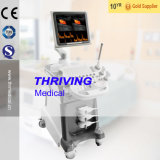 échographie-Doppler 4D (THR-CD2100)