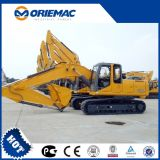 Новое условие Lonking 14 тонн экскаватор CDM6150 с запасных частей