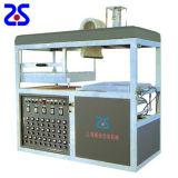 Zs-5671 толстый лист пластика вакуум формовочная машина