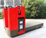 Nuevo estilo de la seguridad tema Walkie 2.5 ton Mini carretillas elevadoras eléctricas carretilla elevadora