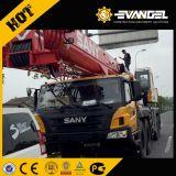 Sany Kraan Stc750 van de Vrachtwagen van 75 Ton de Hydraulische voor Verkoop