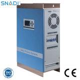 Invertitore solare delle alimentazioni elettriche 1kw/1.5kw con il regolatore incorporato per i convertitori di potere di energia solare 12V/24V/48V