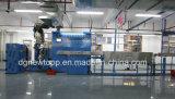 Automatische körperliche schäumende Kabel-Verdrängung-Maschinen