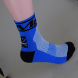 Esbirro para Adultos de la moda de alta calidad Coolmax calcetines de ciclismo