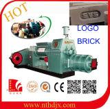 Verkaufs-Modell-Lehm-Ziegeleimaschine-Preis Indien-Bangaldesh heißer