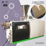 De plastic Machine van het Blad van pvc van de Extruder Imitatie Marmeren