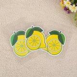 レモンにおいの紙カード形づくカスタム部屋の芳香剤レモン(YH-AF360)
