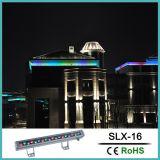 36With46W RGB LED Wand-Unterlegscheibe-Licht