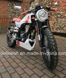 Euro4 125cc motor arrefecido por líquido motociclo clássico/124.2cc, estilo clássico motociclo legais de Estrada/EFI 125cc Motociclo/Rua Aprendiz Legal Motos ECE/CDC