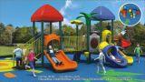 Kind-Safe Sports im Freienspielplatz-Gerät