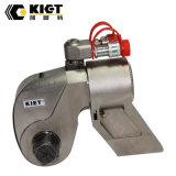 700bar鋼鉄正方形駆動機構の油圧トルクレンチ