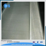 Het materiële 304 316 Ss van het Roestvrij staal van de Doek van de Filter Netwerk van de Draad