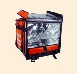 Erhitzter Nahrungsmittelpanda-Anlieferungs-Beutel mit Material der Plane-300d