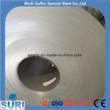 Inox 904L de la bobina de acero inoxidable y la certificación ISO 9000