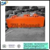 Het rechthoekige Heftoestel Electromgnetic van de Vorm MW22-21090L/2 voor de Behandeling van de Staven van het Staal