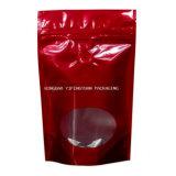 Aluminiumfolie-Kaffeebohne-Verpackungs-Beutel mit Ventil