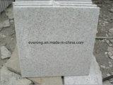 Goedkope Opgepoetst/Gevlamd Natuurlijk/het Witte Graniet van de Parel Bushhammered voor Verkoop