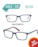 Blocco per grafici ottico di Eyewear del nuovo di stile nuovo di colore di disegno acetato degli occhiali