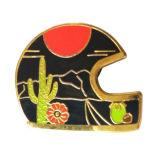Personalizada fábrica Soft enamel Glitter pins de metal Badge / Latel el pasador (YB-HR-23)