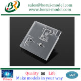 Cnc-maschinell bearbeitenservice-maschinell bearbeitenmetalteile