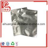 Fastfood- Aluminiumplastikmit reißverschlußbeutel