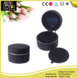 Wholesale Black Necklace Boxing ring Jewelry Packaging Box (8214)