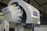 맷돌로 가는 기계로 가공 센터 Pratic Pia를 가공하는 CNC 알루미늄 Windows