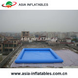 Belüftung-aufblasbarer Wasser-Kugel-Swimmingpool für Wasser-Park